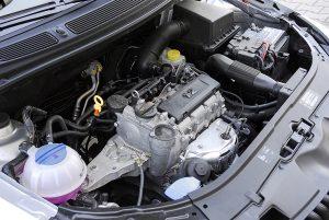 motor 1.2 HTP škoda fabia