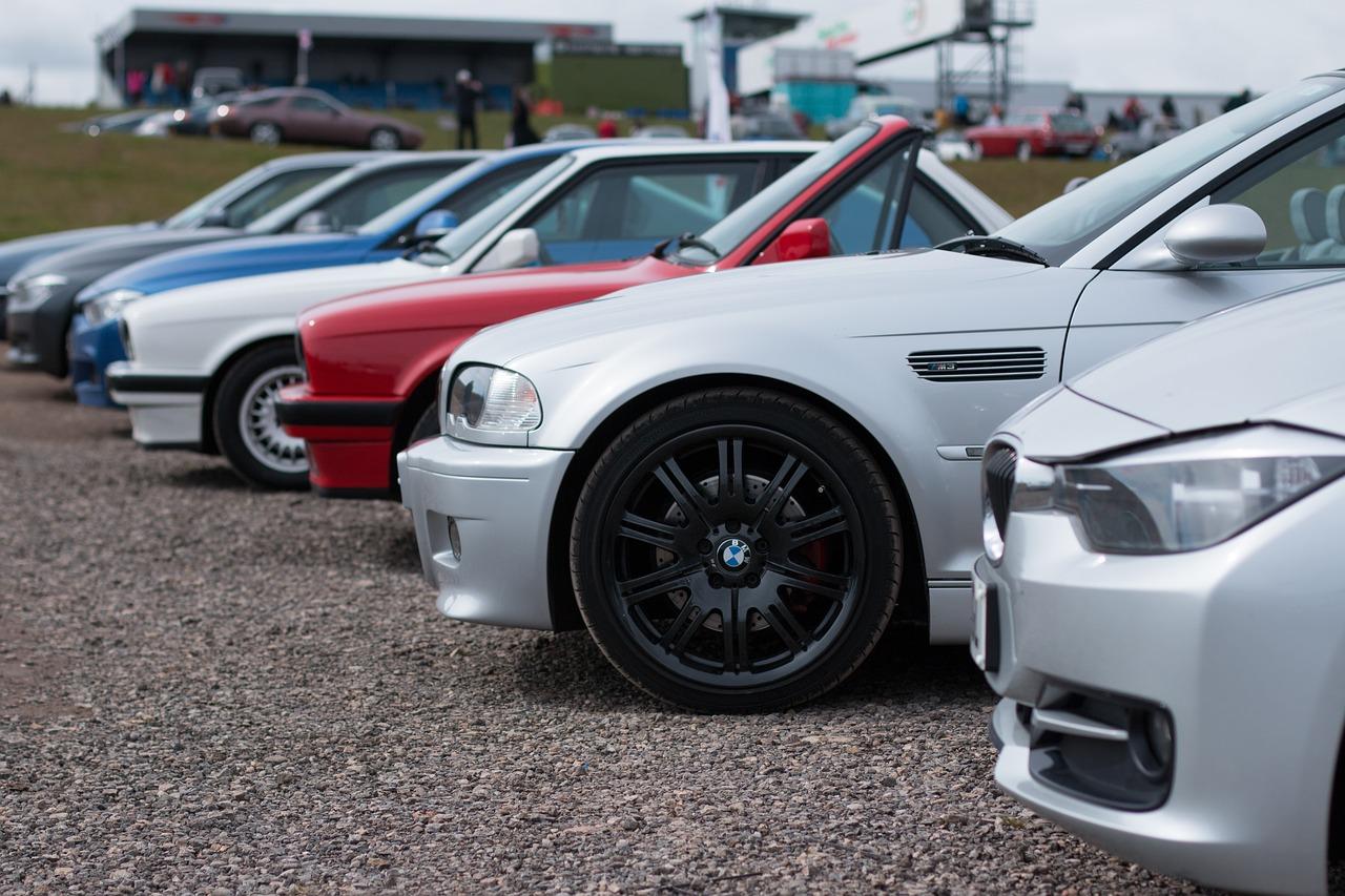Moje TOP 5 BMW modely všetkých čias – ktoré sú to?