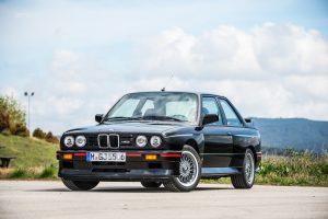BMW modely, BMW e30