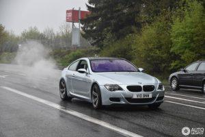 BMW modely, BMW e63