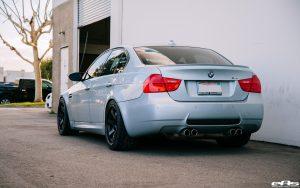 BMW M3 e90. BMW modely