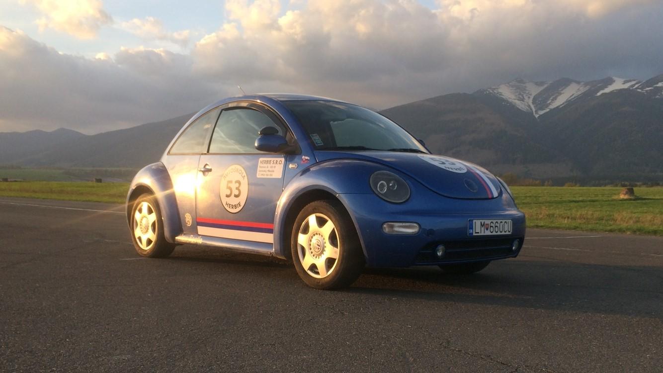 TEST Jazdenky Volkswagen New Beetle 1.9 TDI – ohavný chrobák alebo užitočné auto?