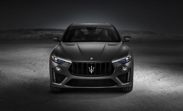 Maserati Levante Trofeo – najlepšie športové SUV na svete?