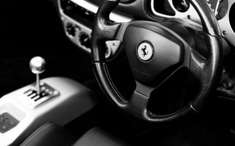 Quiz – spoznáš auto podľa interiéru?