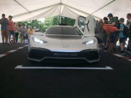 VLOG Legendy automobilová slavnost 2018