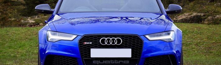 5 najlepších Audi všetkých čias – môj výber