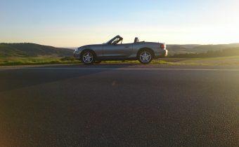 Mazda MX-5 – ktorá generácia je moja najobľúbenejšia?