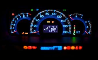 QUIZ – ako dobre poznáte kontrolky v aute?