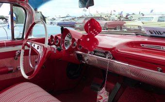 Toto sú najzvláštnejšie automobilové interiéry – videli ste ich?