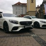 cars and coffee banská bystrica