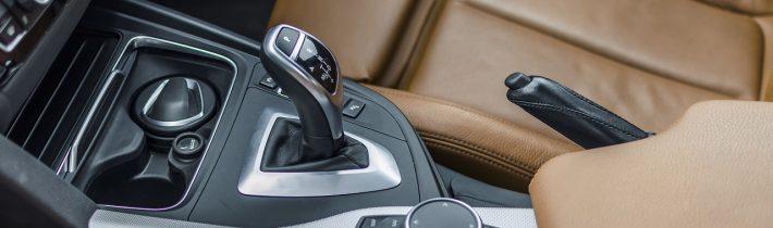 4 dôvody, prečo nekupovať auto s automatickou prevodovkou