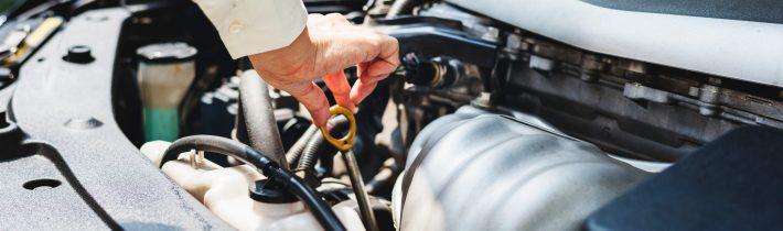Jednoduchá kontrola, aby vaše auto dlho vydržalo – spravte ju aj vy!