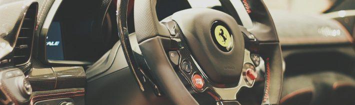 QUIZ – Spoznáš auto podľa volantu?