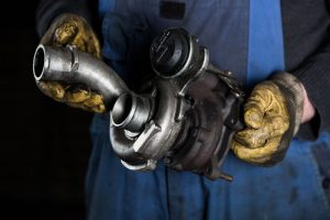 turbo servis atmosférický motor