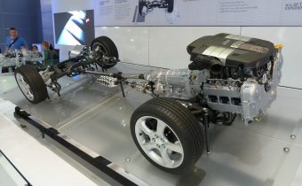 QUIZ – uhádneš typ pohonu týchto áut?
