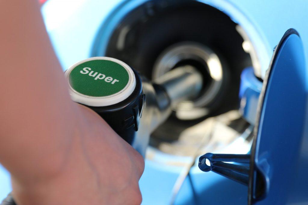význam prémiové palivo