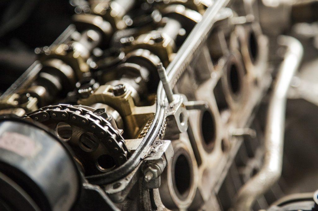 prémiové palivo životnosť motora