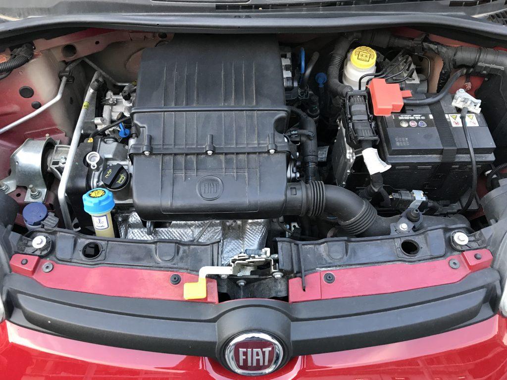 1.2 fire najspoľahlivejšie motory