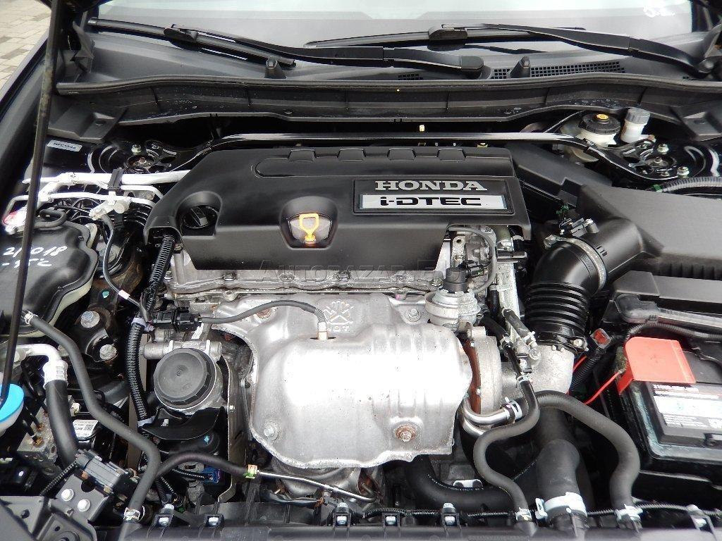 honda najspoľahlivejšie motory