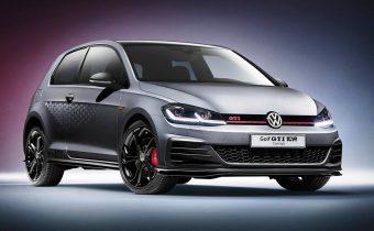Volkswagen Golf GTI TCR – potrebuje tu niekto R-ko?