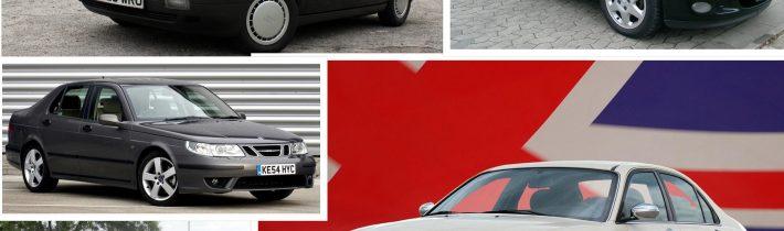 Najzaujímavejšie autá do 1000 eur – môj výber