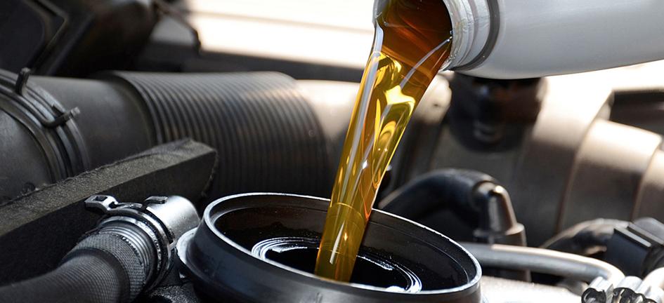 starostlivosť o turbo olej