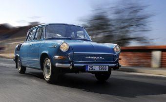 Čím bola zaujímavá Škoda 1000 MB?
