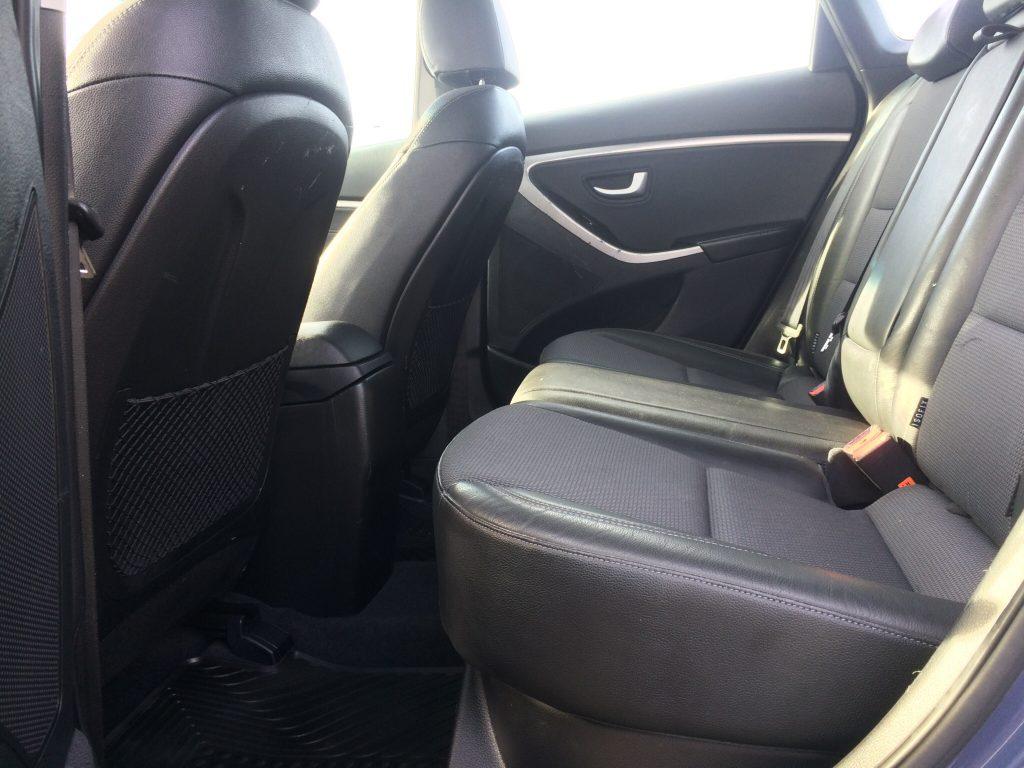 Hyundai I30 CW GD 1.6 CRDi Style