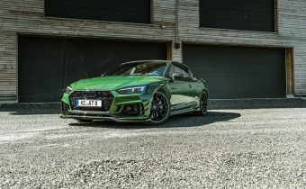 ABT Audi RS5-R – najlepšia ABT Audina všetkých čias?