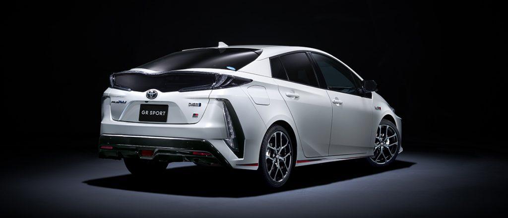 Prius PHV GR Sport