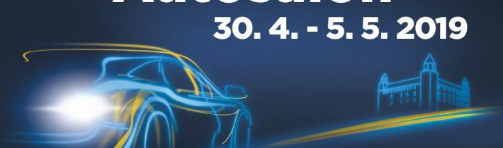 Čo všetko uvidíme na tohtoročnom bratislavskom autosalóne?