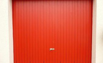 Garážové dvere: Ako sa o ne starať?