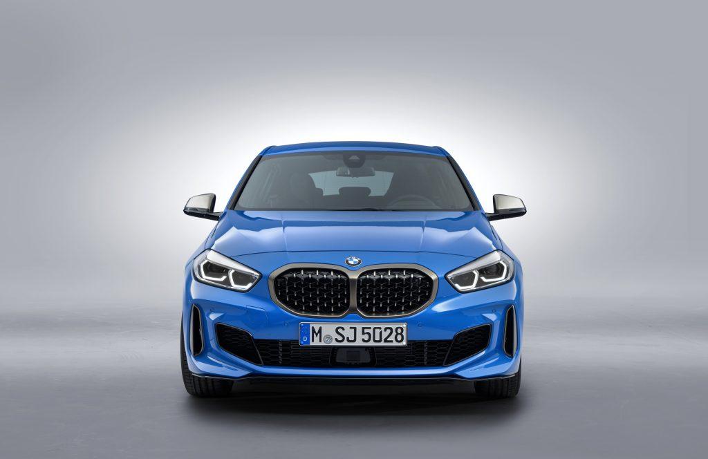 BMW radu 1 2020