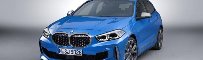 Nové BMW radu 1 – zrúca predsudky?