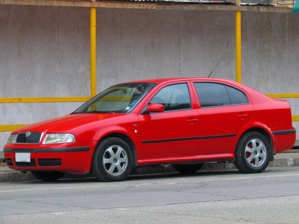 Škoda Octavia 1 1.9 TDI
