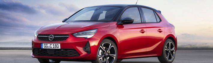 Nový Opel Corsa je malý nabrúsený čert, ktorý stojí za pozornosť