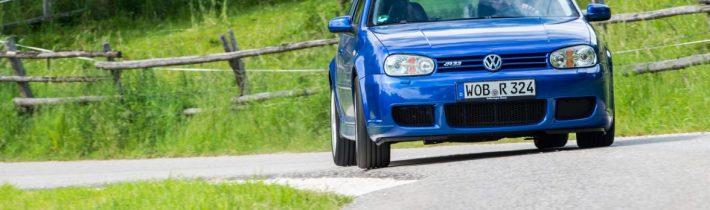 Prečo je Golf R32 mk4 jedným z najlegendárnejších Volkswagenov všetkých čias?