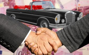 Ako predať auto výhodne online?