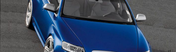 Audi RS6 C6 Avant – hlučná spomienka na staré dobré časy