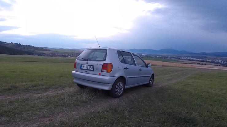 Volkswagen Polo 3. gen test recenzia skúsenosti