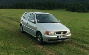 Ako funguje auto za 400€? Test Jazdenky Volkswagen Polo 3. gen