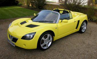 Opel Speedster je zabudnutá špecialitka, ktorá stojí za pozornosť!
