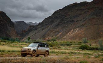 5 dôvodov, prečo nový Land Rover Defender nie je sklamaním