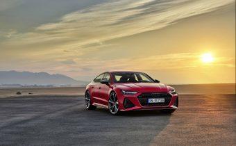 Toto je najkrajšie Audi súčasnosti – RS 7 Sportback