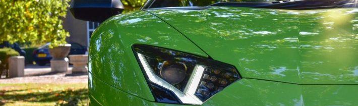 QUIZ pre pravých petrolheadov – spoznáš auto podľa svetlometu?