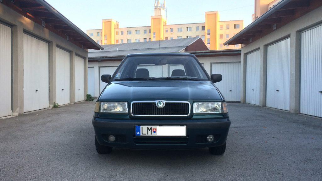 Škoda Felicia recenzia skúsenosti