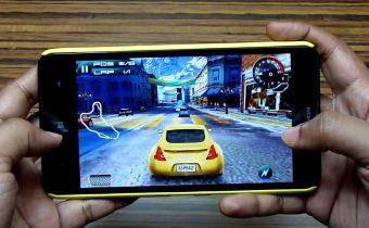 4 najlepšie auto hry na mobil – môj výber