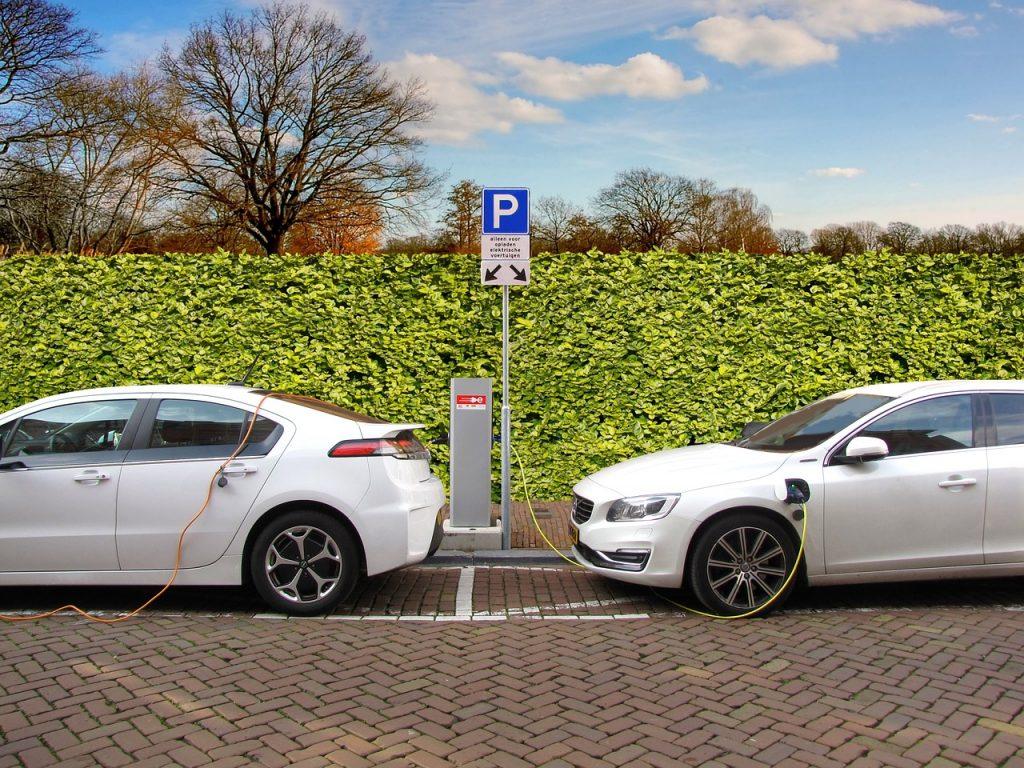 Život s elektromobilom 2020 na Slovensku