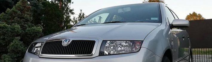 2003 Škoda Fabia 1,4 MPI recenzia a skúsenosti majiteľa