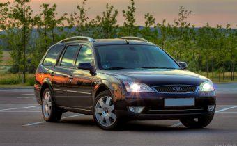 2003 Ford Mondeo 2,0 TDCi recenzia a skúsenosti majiteľa